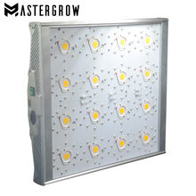 New Product Apollo Battleship 3000K Warm White COB Led Grow Light Full Spectrum High Lumen PAR For Indoor Plants and Flower(China)