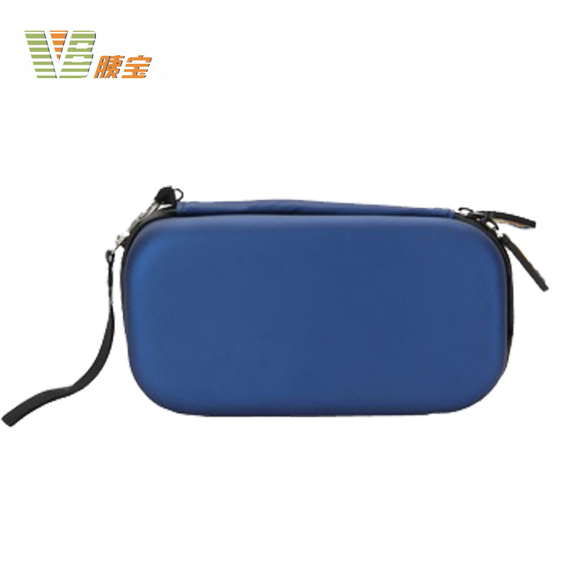 Vb insulin cold box mini portable insulin cold storage bag for ht ll2011yb small bolsa termica with two Icicles