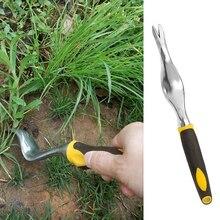 Hand Weeder Tool Weeding Tools Garden Weeding Lawn Transplant Gardening Bonsai Tool Fork