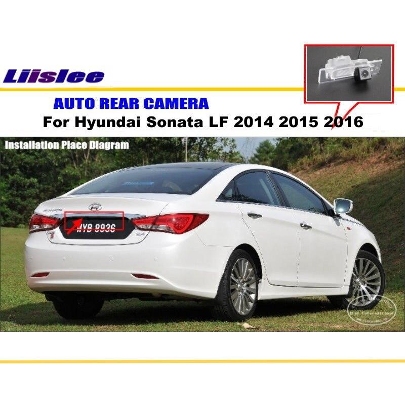 Liislee Car Rear View Camera For Hyundai Sonata Lf New Rise 2015. Liislee Car Rear View Camera For Hyundai Sonata Lf New Rise 20152018. Hyundai. 2015 Hyundai Sonata Exhaust Diagrams At Scoala.co