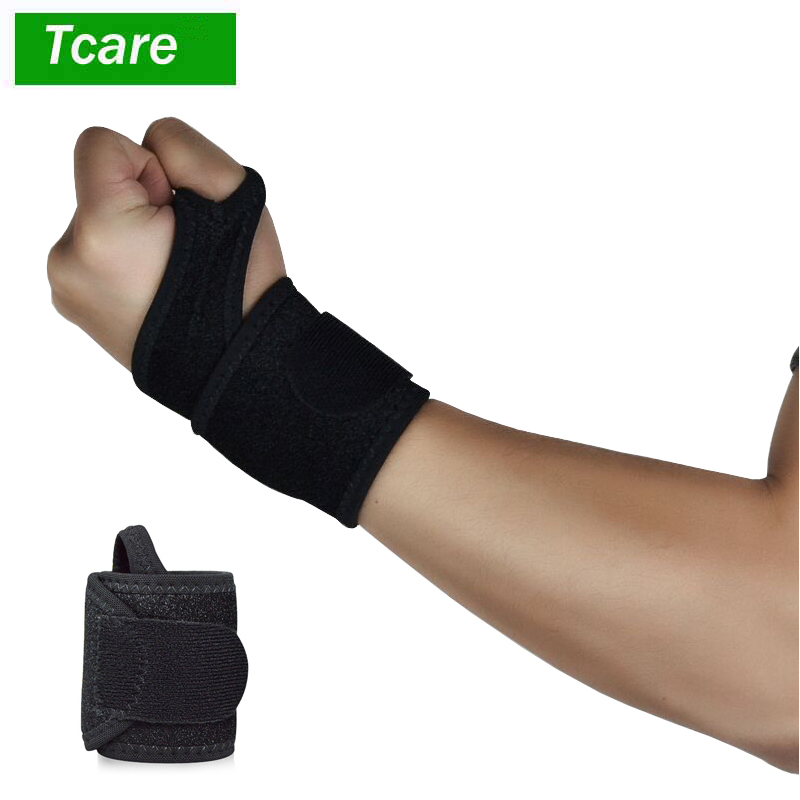 1Pcs Reversible Sports Wrist Brace,Fitted Right/Left Thumb Stabilizer,Adjustable Wrist Support Wrap for Volleyball Weightlifing