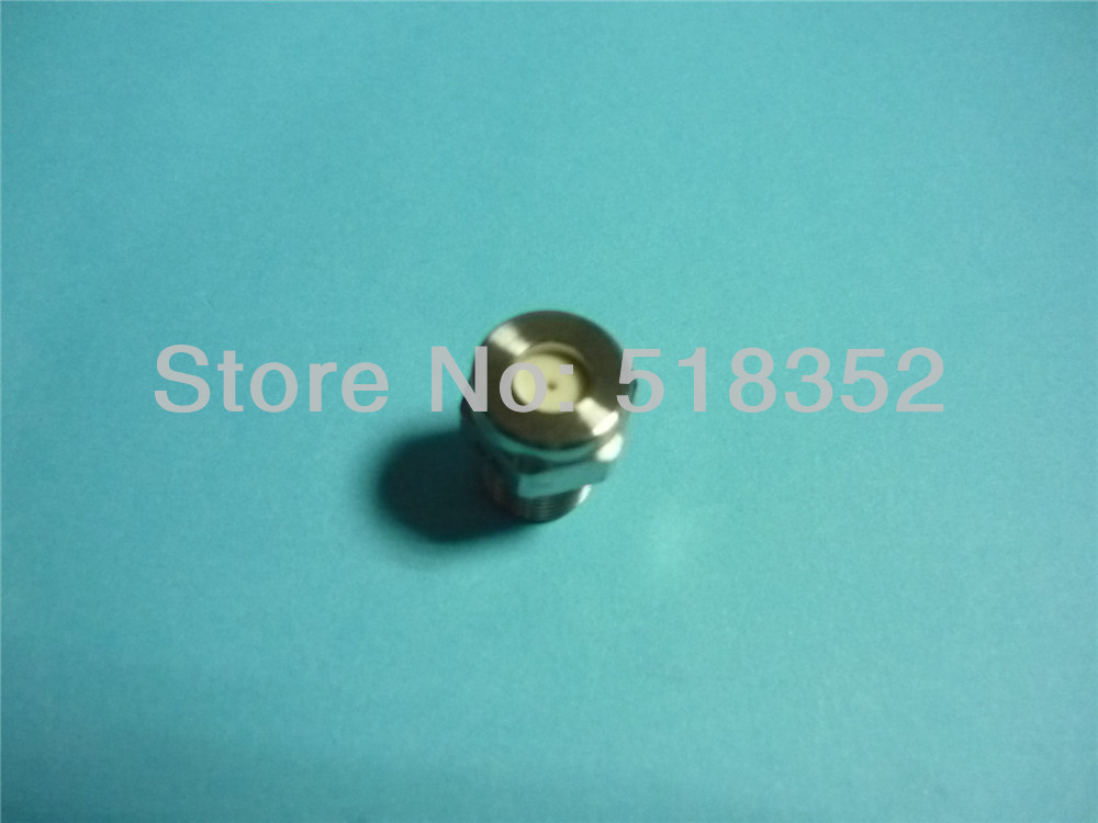 F127 Fanuc Sub Die Guide/ Wire Guide) Dia.1.5mm for DWC-A,B,C,iA,iB iC,iD,iE(AWF) WEDM-LS Wire Cutting Machine Parts a290 8110 x715 16 17 fanuc f113 diamond wire guide d 0 205 255 305mm for dwc a b c ia ib ic awt wedm ls machine spare parts