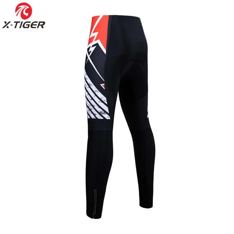 X-Tiger Woman Pro удобные велосипедные брюки с весенней гелевой подкладкой Coolmax 3D для горного велосипеда колготки гоночные велосипедные брюки