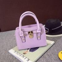 Women Fashion Handbag PU Leather Casual Shoulder Bags Female Party Handbags Ladies Travel Small Cross Body