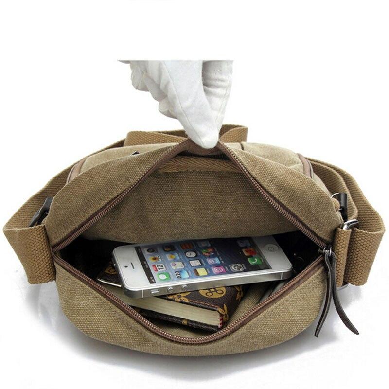 pássaros que voam! sacolas de Estilo : Men Messenger Bags Shoulder Travel Bag 2014