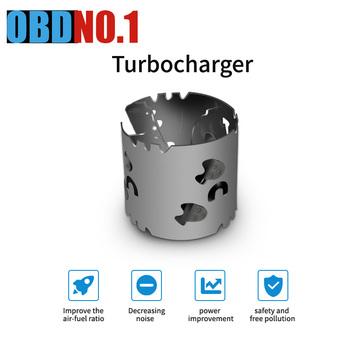 Wydajność oszczędzanie paliwa samochodu maszyn turbosprężarki układu oszczędzania energii oleju akcelerator poprawić powietrza do paliwa Ratiopower dla samochodów truck SUV tanie i dobre opinie JDiag
