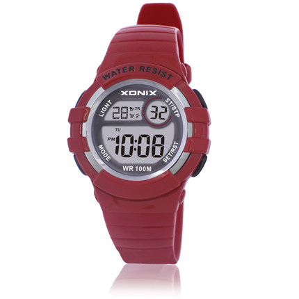 Watches 2019 Fashion Sports Brand 100m Waterproof Unisex Watch Outdoor Sports Women Men Analog Watch Relogio Feminino Montre Femme Rw
