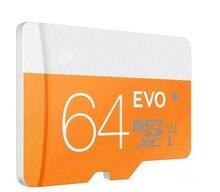 2016 best sellingEVO Mini 128G SD / 32G 64gsdxc / 16 / Class10 TF 8ggsdhc memory card 100% genuine free shipping