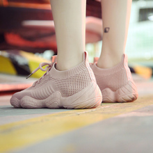 2018 Ladies Casual Shoes Women Krasovki Summer Breathable Mesh Flats Shoes Female Sneakers Women Lightweight Loafers  5 unisex summer breathable mesh women shoes lightweight women s flats fashion women s casual shoes designer shoes loafers runner