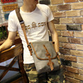 Tidog The new bag handbag Canvas Bag Satchel Bag casual bag men fashion shoulder bag
