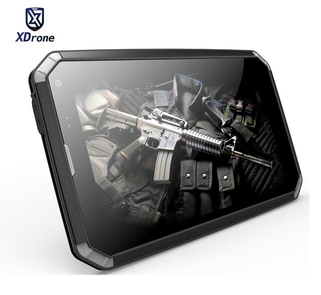 """Промышленные kt802 прочный Планшеты мобильного компьютера PC Тонкий IP67 Водонепроницаемый противоударный 8 """"Touch 1280x800 GPS OTG 3 ГБ Оперативная память 8500 мАч"""