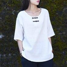 Традиционная китайская блузка, рубашка, топы для женщин, воротник мандарина, Восточное белье, женская рубашка блузка, чонсам, Топ V1591
