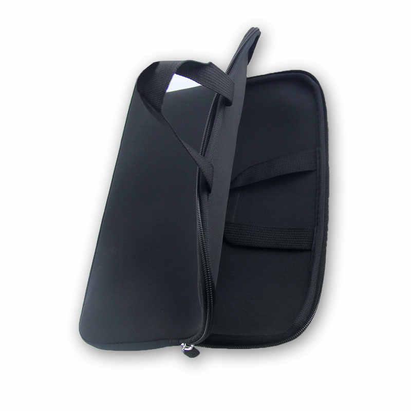 10 11 12 13 14 15 17 ноутбук сумка неопреновый Нетбуки чехол для ASUS Dell HP MacBook 13.3 ''15.6'' 11.6 дюймов компьютер