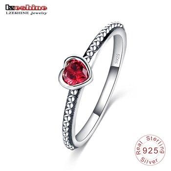 Love Heart Romantic Ring