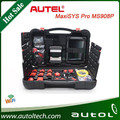 Первоначально Autel MaxiSys про MS908P автомобильный инструмент поддержки диагностики и экю перепрограммирование автомобили с интерфейс j2534