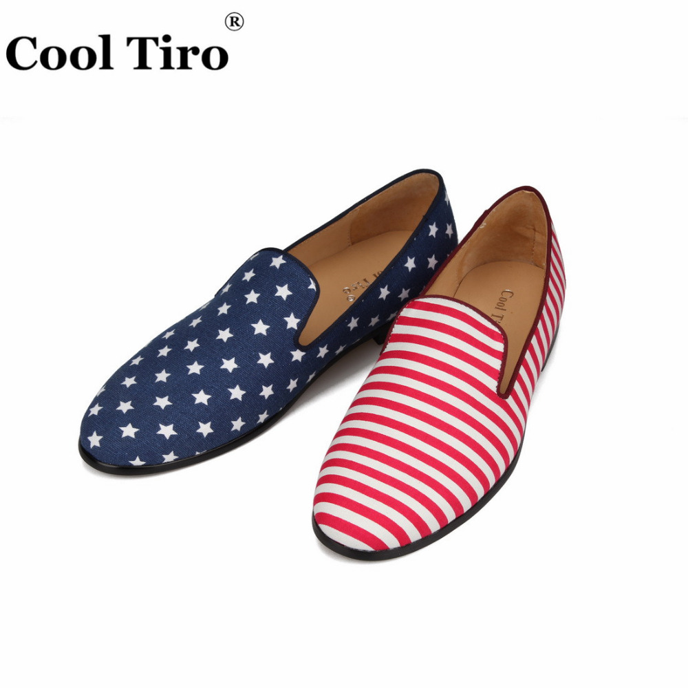 PRINTED CANVAS SLIPPERS (15)
