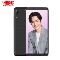 Original global Version L38041 K5 Pro 5.99 Inch FaceID SDM636 Octa core 6GB 64GB Android8.1 Fingerprint unlock 4050mAh Battery Lenovo Phones