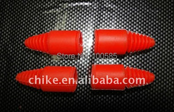 strong axle boot for 1/5 scale hpi km baja 5b 5t 4pcs/set