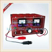 Ювелирные изделия инструменты 220V 30 Ампер серебро Гальваническое выпрямитель Золотое покрытие машина