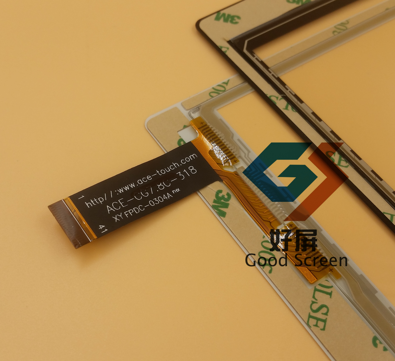 Для Prestigio Multipad 4 Diamond 7,85 3g PMP7079D планшет сенсорный экран панель дигитайзер стекло замена PMP7079D_ 3g PMT7077_ 3g
