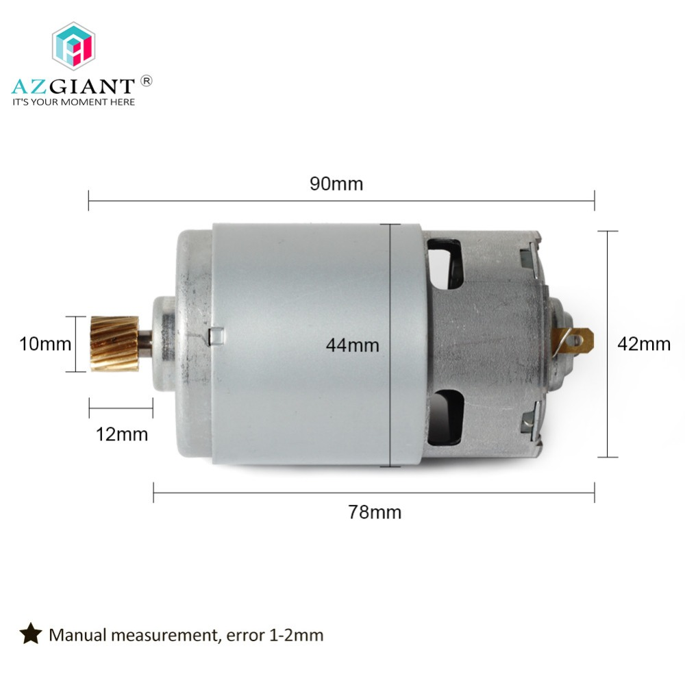 AZGIANT car electronic parking hand brake module motor for Land Rover discovery 3 4 range rover
