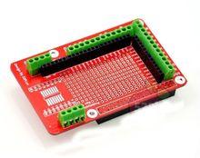 Raspberry Pi B+ Prototype Prototyping Board Prototyping Pi for breadboard