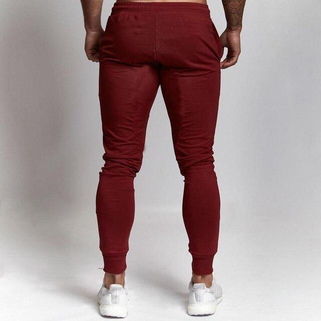 2019 Pants Men Brand Gyms Men Joggers Sweatpants Trousers Men Pantalon Homme Jogger Hombre Streetwear Men Pants 2