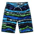 New Men's Summer shorts influx men casual beach shorts quick-drying shorts new Men's brand Swimsuit shorts