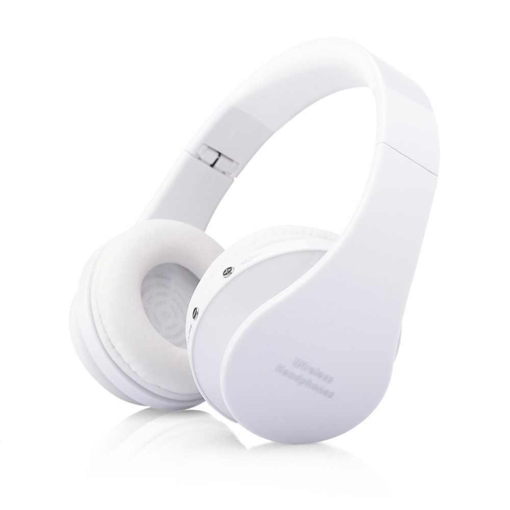 Blutooth Big Casque Audio słuchawki bezprzewodowe słuchawki Auriculares słuchawki Bluetooth do komputera słuchawka PC z mikrofonem