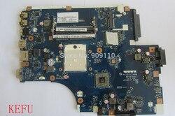 Yourui Gratis Pengiriman untuk Acer 5551G 5552 5552G 5551 Motherboard Laptop NEW75 LA-5912P Mainboard + CPU Test Penuh
