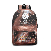 EXO Galaxy Backpacks (4 Models)