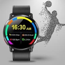 LEM X Android 7.1 4G 2.03 Inch Waterproof Luxury Smart Watch NEW