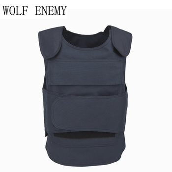Security Guard Vest Stab-resistant Vest Cs Field Genuine Tactical Vest Clothing Cut Proof Protecting Hunting Military Vest фото