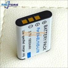 D-L178 DL178 D-Li78 DLi78 Аккумулятор для Pentax Optio S1 V20 M50 M60 W60 W80 L50 Цифровой Камеры…
