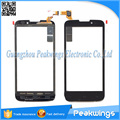 Для Prestigio MultiPhone 5517 pap5517 Duo Сенсорный Экран С Панелью Дигитайзер Датчик Стекло