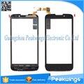 Para prestigio multiphone 5517 pap5517 duo pantalla táctil con digitalizador del sensor del panel de vidrio