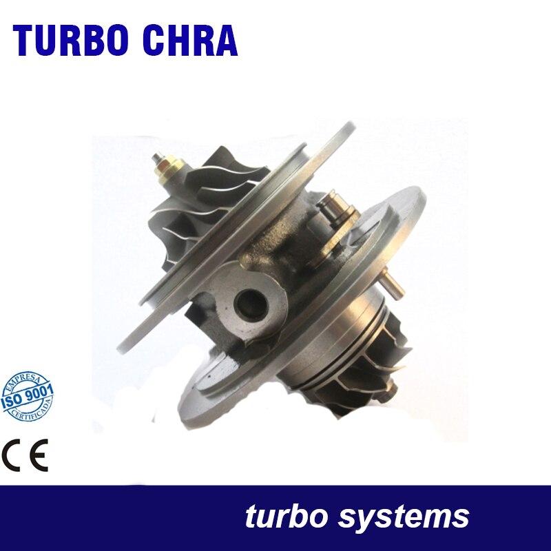 TF035 turbo cartridge for BMW 120D (E81 E82 E88) 320D (E90 E91 E92 E93) / X3 2.0D (E83N) 520D (E60N E61N) 2007- N47D20 N47OL
