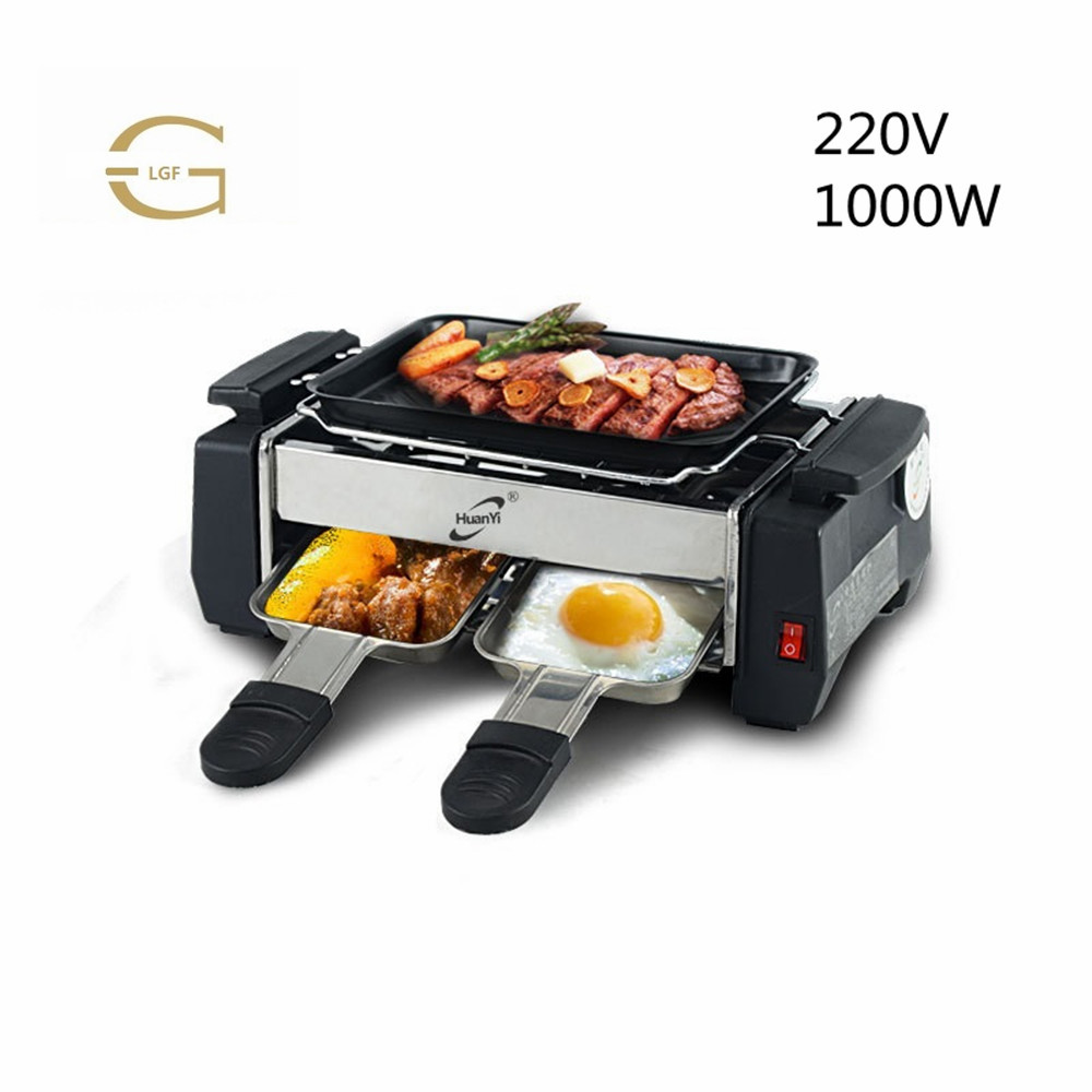 online buy wholesale electric raclette grill from china electric raclette grill wholesalers. Black Bedroom Furniture Sets. Home Design Ideas
