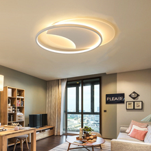 Nordic led lamps modern minimalist acrylic creative double round fashion home lamp bedroom living room ceiling lamp scandinavian creative color balloon personalized acrylic modern minimalist ceiling lamp nursery children room bedroom light