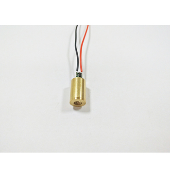 520nm 5 MW 10 MW Groen Licht Lijn Kruis Module Punt Laser Module Locator Range Finder