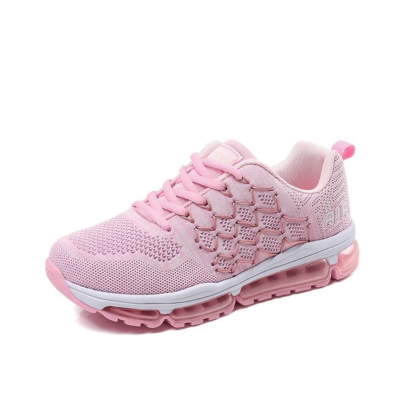 Women Tennis Shoes Fitness Breathable Women's Sneakers Air Cushion Woman Shoes White Womens Sport Sneakers Zapatillas Mujer