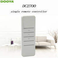 Dooya Sunfloer Smart Home Electric Curtain Motor Remote Controller