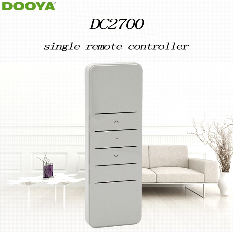 Dooya  Sunfloer smart home Electric Curtain Motor remote controllerDooya  Sunfloer smart home Electric Curtain Motor remote controller