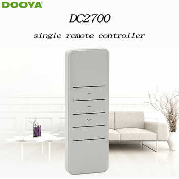 Dooya  Sunfloer smart home Electric Curtain Motor remote controller - DISCOUNT ITEM  0% OFF All Category