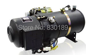 Водонагреватель Webasto водной жидкости мощностью 30 кВт 24 В для газовых и дизельных шин 40 мест. Webasto Yj-q30.