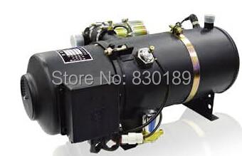 30 KW 24 V d'eau liquide parking chauffe Webasto type pour gaz et diesel bus de 40 sièges. Webasto Yj-q30.