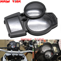 For BMW F800GS F800 GS 2008 2009 2010 2013 Motorcycle Speedometer Odometer Speed table Instrument shell Meter Case Gauge Cover