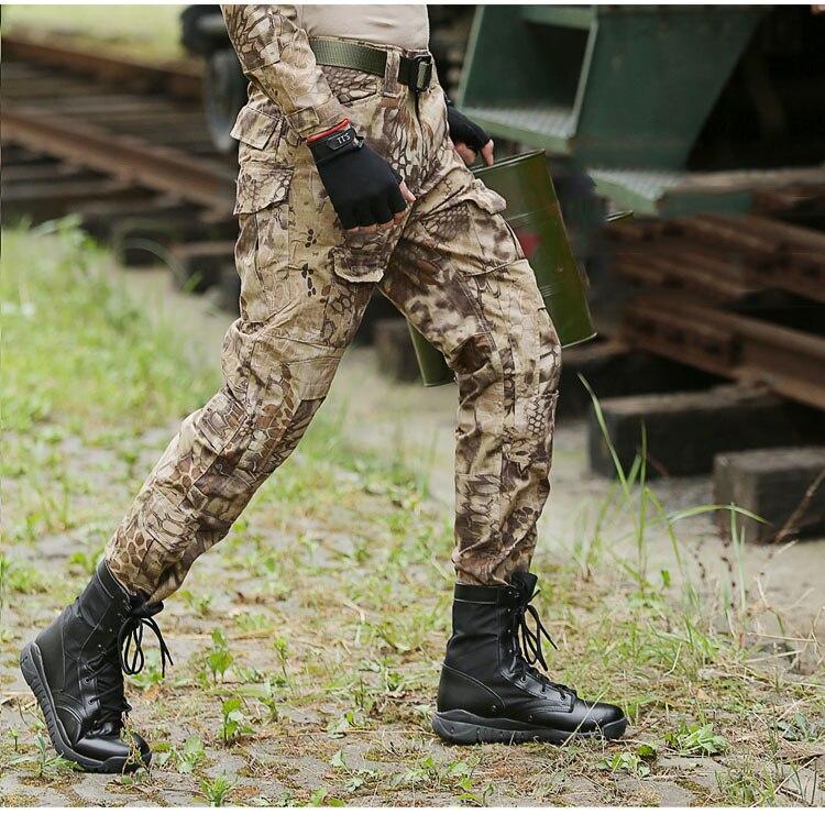 do exército caçador swat combate