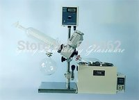 1L Rotary Evaporator/ Rotovap for efficient and gentle removal of solvents from samples by evaporation