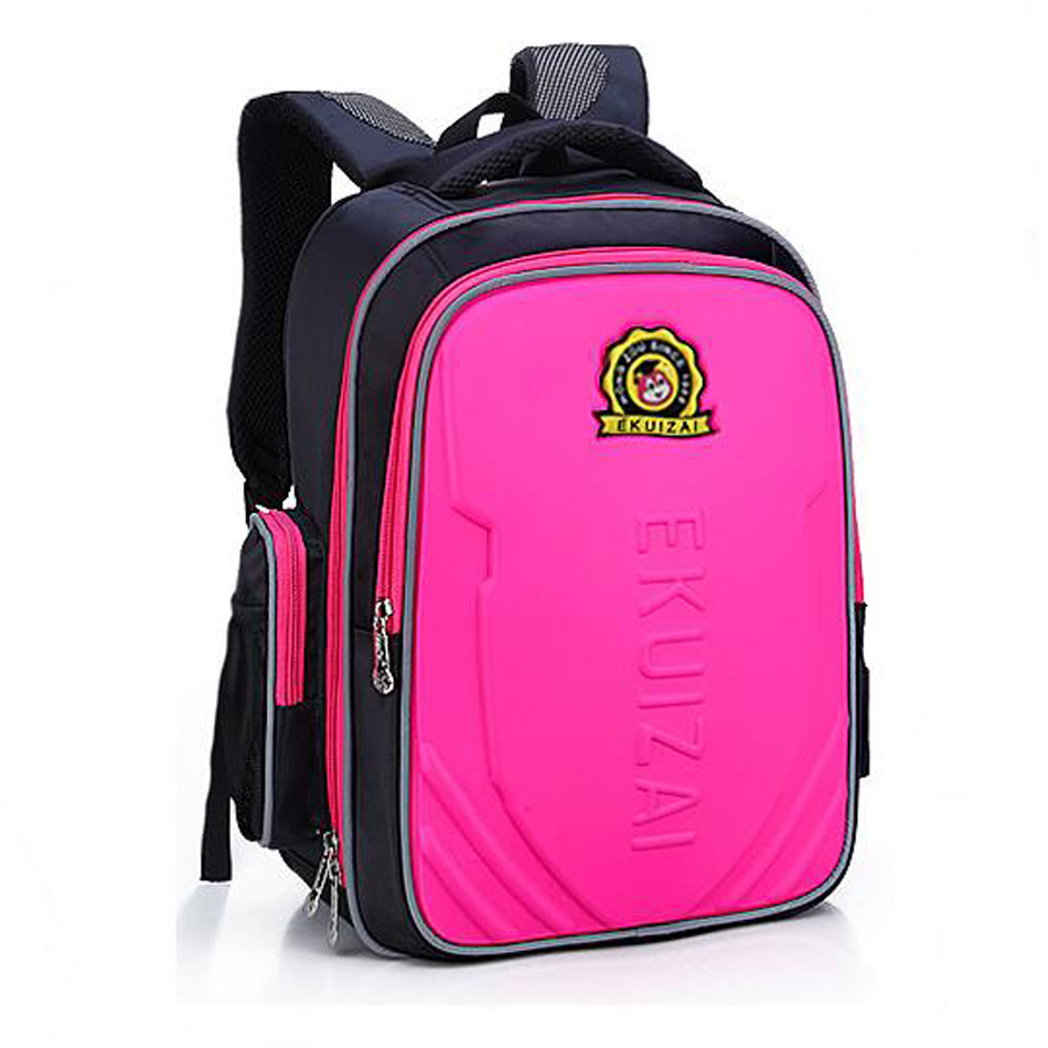 22d1b8f54921 2016 New Children School Bags For Girls Boys High Quality Children Backpack  In Primary School Backpacks Mochila Infantil Zip-in School Bags from  Luggage ...